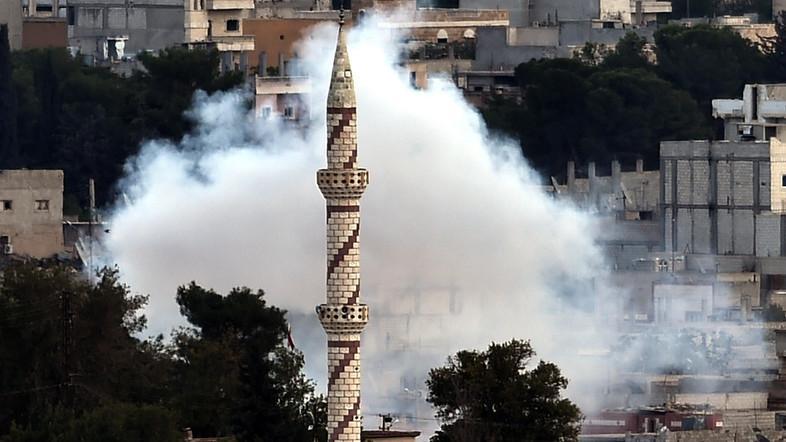 Nasib Kobane dan Anbar Berada di Tangan ISIS?