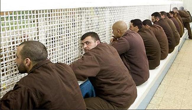 Zionis Yahudi Bunuh 9 Orang Palestina danTahan 650 Lainnya di Bulan ...