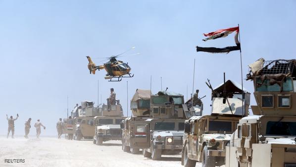 Sudah Kabur Menyelamatkan Diri dari Gempuran ISIS, Kini Perwira Irak Hadapi Pengadilan Militer