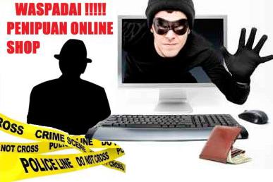 ... Melacak Penipu Online dan Daftar Rekening Bank Penipu - VOA-ISLAM.COM