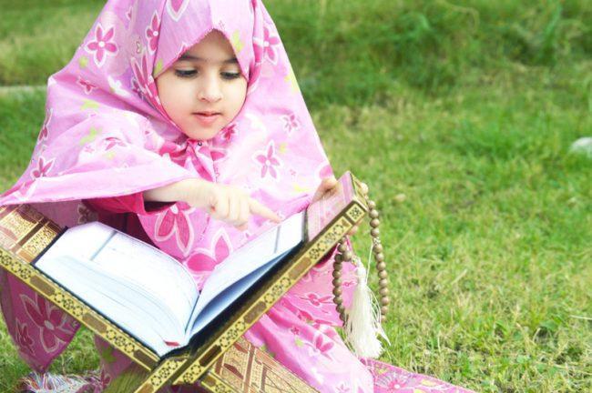 10 Tips agar Anak Mencintai dan Meneladani Nabi Muhammad SAW