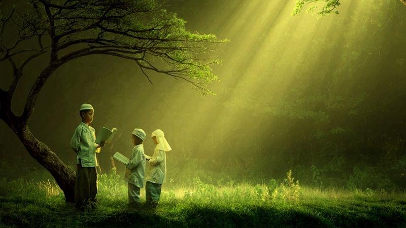 4 Godaan dan 4 Kebaikan dalam Menuntut Ilmu VOA ISLAM