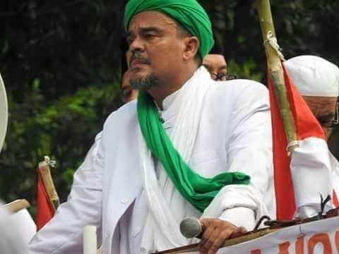 Sikapi Pilihan Cawapres Prabowo Habib Rizieq Serukan Ijtima Ulama Jilid Ii Voa Islam Com
