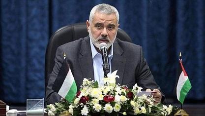 Pemimpin Hamas Bersumpah Tetap Melawan untuk Bebaskan Palestina dari Zionis Israel