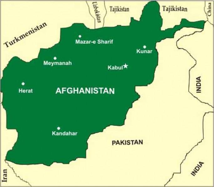 Mantan Pejabat AS: Jika Amerika Pergi, Kabul Akan Jatuh Ke ...