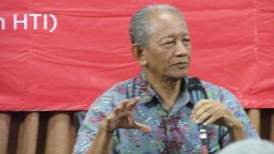 Seluruh Etnis Cina di Indonesia Bersatu untuk Usung Ahok jadi Presiden