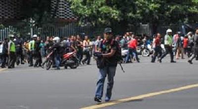 Ledakan di Sarinah, Thamrin, Jakarta Adalah Rekayasa Penguasa? (2-habis)