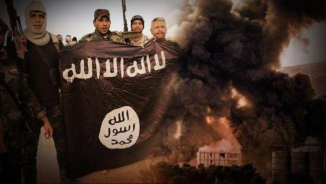 Para Pejuang 'Muwahid' Berada Diantara Dua 'Evil' Iblis