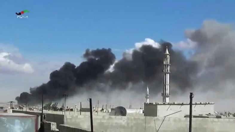 Sheikh Abu Muhammad al-Adnani Asy-Syami: Katakan Orang-Orang Kafir Pasti Dikalahkan