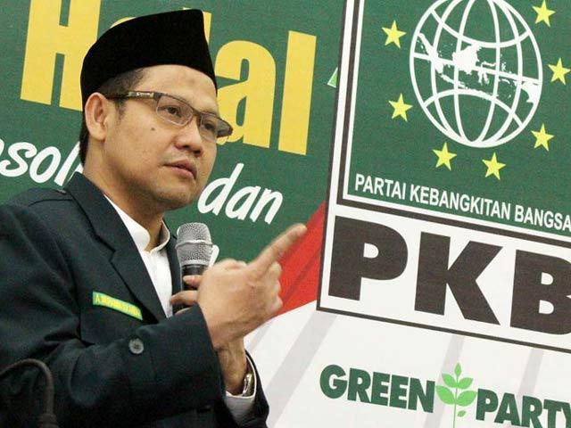 Shohib Jokowi, Bos PKB Muhaimin Iskandar, Juga Akan Masuk Bui?