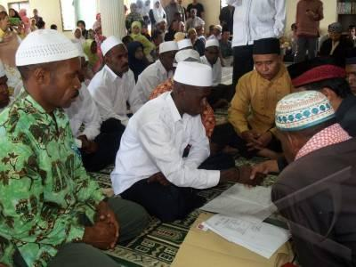 jayapura muslim Doaj is an online directory that indexes and provides access to quality open access, peer-reviewed journals.