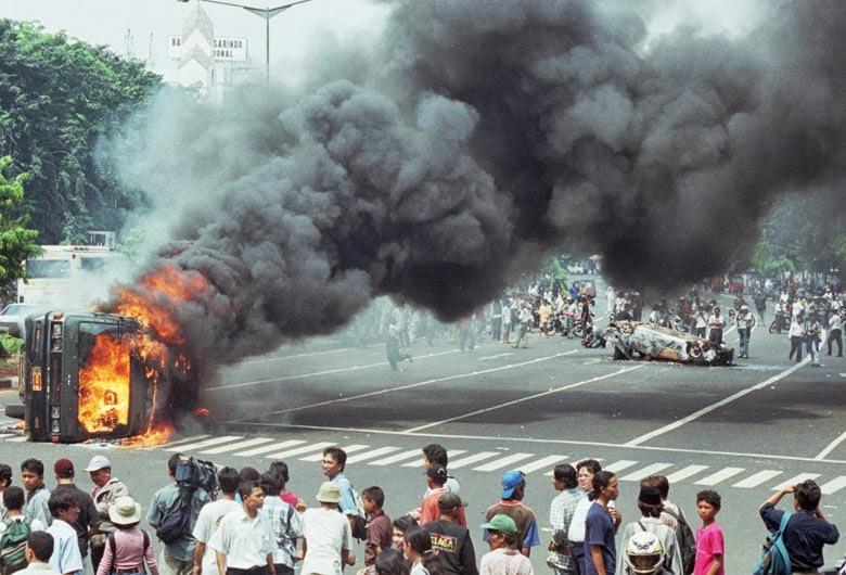 Reformasi Hanya Melahirkan Para Penjahat Baru di Indonesia ...
