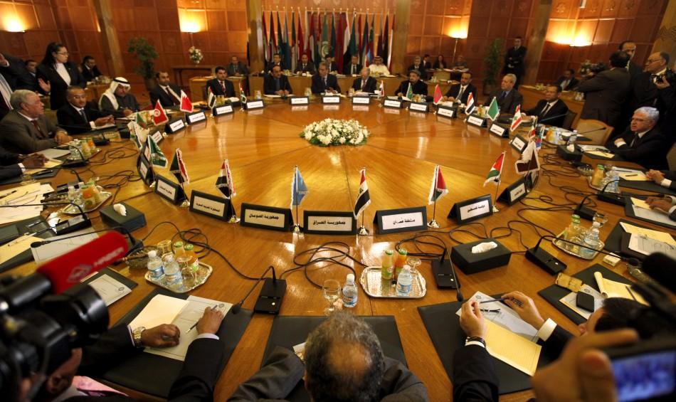 Negara-Negara Arab Sunni Bakal Dijajah Syi'ah Iran?