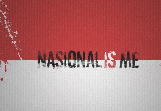 Nasionalisme: Ideologi Aneh, Absurd, dan Rentan - VOA ...