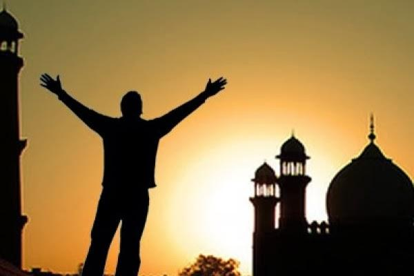 Remaja Islami Zaman Now