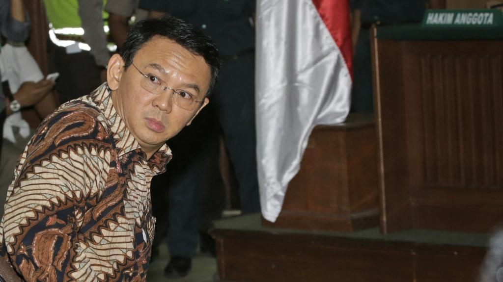 Parmusi: Ahok Jelas Nista Agama, Majelis Hakim Harus Berani Penjarakan