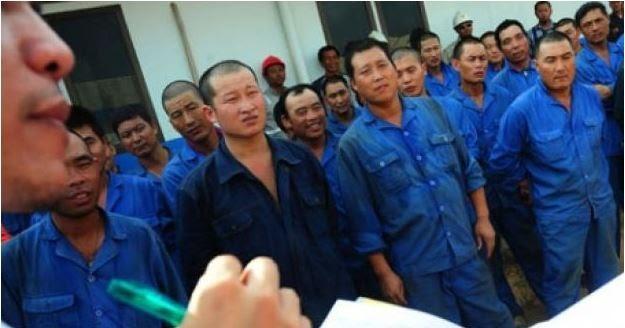 Dirjen Imigrasi: Sepanjang 2016, Sudah 1,3 Juta Warga China Masuk ke Indonesia