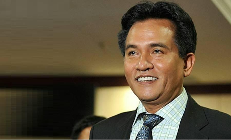 Yusril Pernah Ditawari Modal untuk Jadi Presiden, Syaratnya Wakil Harus Tionghoa Non-muslim