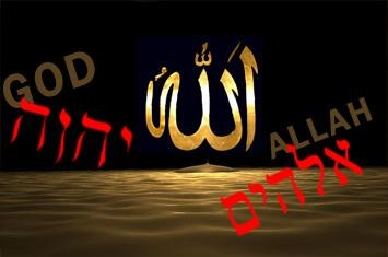 Polemik ''Allah'': Siapa Nama Tuhan Umat Kristen Indonesia dan Malaysia?