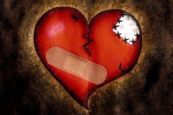 8 Cara Mengobati Patah Hati
