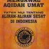 En 2005, la fatwa du MUI condamnant les 'mouvements déviants' comme l'Ahmadiyah a joué un rôle déterminant dans la multiplication des attaques dont les ahmadis ont ensuite été victimes (Voice of al-Islam).