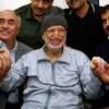 Yasir Arafat poisoned by Israel