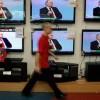 Rusia Akan Luncurkan Televisi Muslim