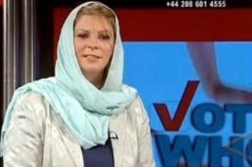 Ipar Mantan PM Inggris Lauren Booth Masuk Islam, Kini Rajin Shalat & Baca Al-Quran