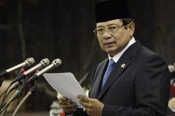Anggaran Pidato SBY 1,9 M ! Gendheng !