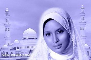 Daphne Iking: Presenter Kondang TV Malaysia Masuk Islam