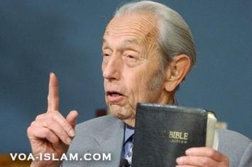 Hari ini akan Kiamat? Saksikan Kebohongan Ramalan Pendeta Amerika ini!!