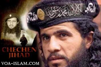 Ibnul Khotthob: Kholid Bin Walid Abad 20