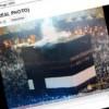 video malaikat kabah ka'bah bersinar bercahaya youtube download foto gambar