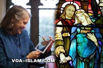 Yesus Menikah, Orang Kristen Berang