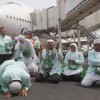 Perlukah Gelar Haji ?