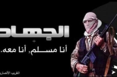 Munafikin Senantiasa Menggembosi Jihad & Memusuhi Mujahidin