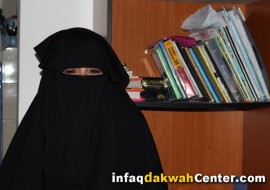 Hijrah Memeluk Islam, Nurul Hutabarat Menuai Banyak Ujian Hidup. Ayo Bantu!!