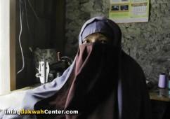 Aktivis Masjid Ditangkap Densus, Keluarganya Butuh Biaya Hidup dan Sekolah, Ayo Bantu!!