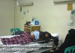 Yatim Syuhada Zahra Ramadhani Tutup Usia, Biaya Pengobatan Rp 10,8 Juta Telah Disalurkan