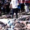 Pembantaian Sadis Salibis Latar Belakang Gejolak di Poso
