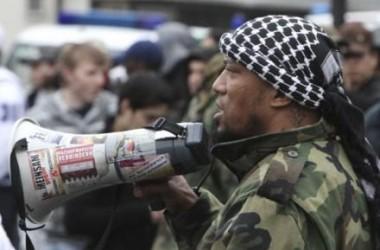 Rapper Jerman Terkenal Masuk Islam dan  Berjihad ke Suriah
