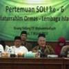 Muslimat NU dan 27 Ormas Islam Kembali Desak Bubarkan Densus 88