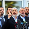 Khaled Misy'al Ingin Mati Syahid di Gaza