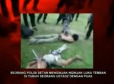 Video Kekerasan dan Kekejaman Densus 88