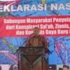 Kol. Purn. Herman Ibrahim: Umat Islam Harus Merebut Kekuasaan