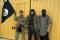 Komandan Militer Terkemuka IS, Abu Yaman al-Shami Gugur dalam Serangan Udara di Kobani