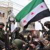 50 Hingga 150 Pejuang FSA Menyebrang Ke Kobani Bantu Milisi Kurdi Hadapi IS