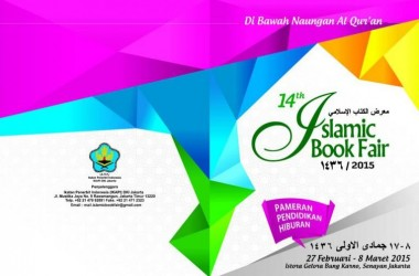 Mendikbud Anies Baswedan Akan Buka Islamic Book Fair 2015