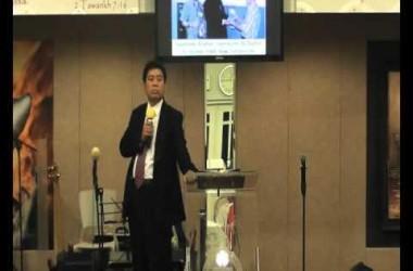 Pendeta Saefudin : Tuhan Macam Apakah Yang Hanya Memuaskan Sek Nabinya?