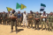 Komandan Militer Kurdi Klaim Pukul Mundur Mujahidin IS dari Kota Kobani